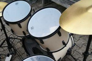 Blackhorse Drumset